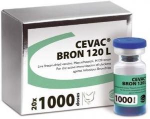 СЕВАК® BRON 120 L
