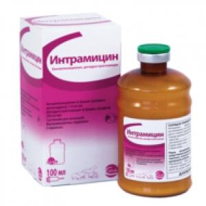 Интрамицин